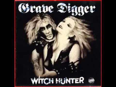 Grave Digger - School