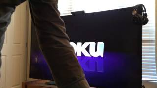 Roku 4k Full Setup and Review (4K)