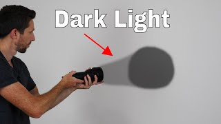 The Light Cancelling Flashlight Experiment (Michelson Interferometer)