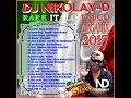 DJ NIKOLAY D RARE ITALO DISCO MEGAMIX 2017 VIDEO VERSION HD mp3
