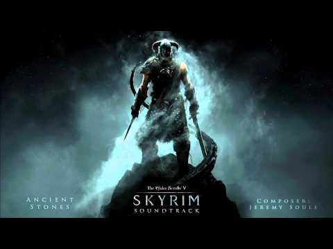 Jeremy Soule - Ancient Stones