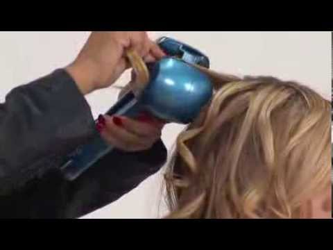 Baby Liss MiraCurl Pro Nano Titanium Perfect Curl - Cacheador Profissional