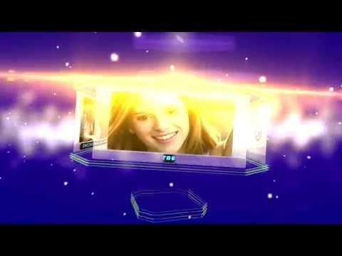 Templates 3D Sony Vegas Mis 15 Años HD 1080P