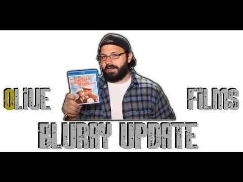 Bluray Update (#12) & Review: Olive Films   BLURAY DAN