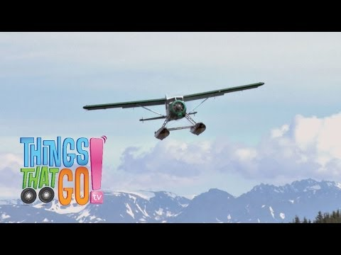 Seaplane: Kids Educational Videos