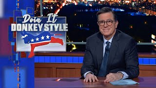 Is There A Late Show Democratic Primary Curse?