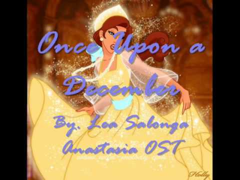 Lea Salonga - Once Upon A Life