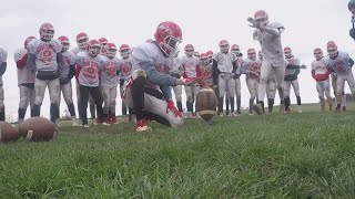 TOTW: Adams Central football team on 11/13/18