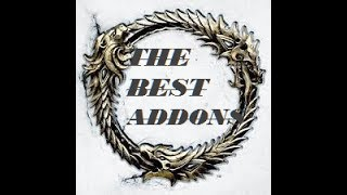 Best Addons for eso (FIXED)