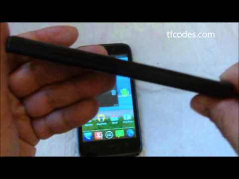 Compare ZTE Majesty and LG Optimus Ultimate
