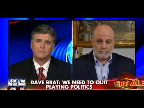 • Mark Levin • Tea Party Victory • Cantor Loses • Hannity • 6/10/14 •