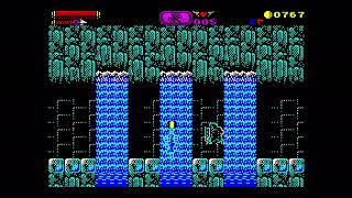 "[TAS] ZXS Castlevania: Spectral Interlude ""100%"" by Mothrayas in 34:33.12"