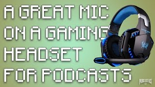 Each G2000 3.5mm Stereo Gaming Headset Review/Test