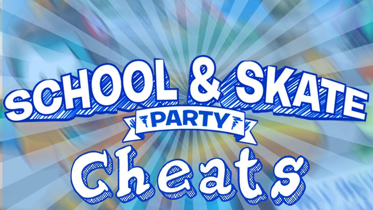 School Club Club Penguin School Skate