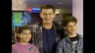 Teenage Mutant Ninja Turtles 1990 TV spot
