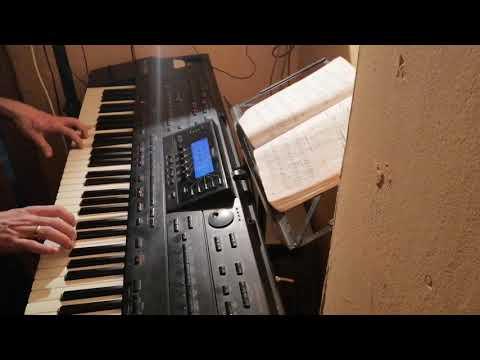Lakodalmas, mulatós mix - Roland G800