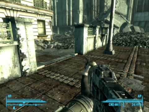 Fallout 3 pc Gameplay Fallout 3 pc Gameplay P67