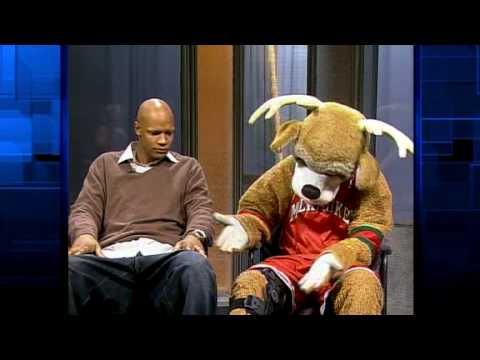 Bucks Bango Banged Up (ESPN First Take)