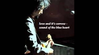 Watch Sound Of The Blue Heart Love And Its Sorrow video