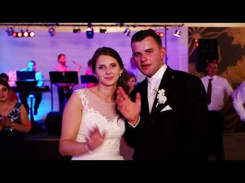 Magdalena I Radosław Trailer