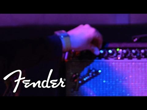 New Fender Bassman Pro Series