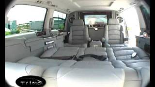Mercedes Vito & Viano Mobile Office