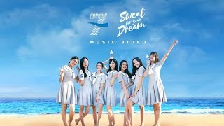 Download Lagu Pocari 7 - Sweat For Your Dream (Music Video) Gratis STAFABAND
