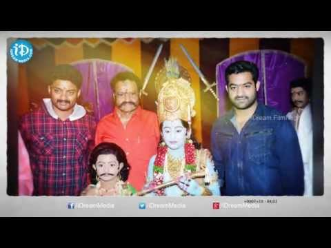 Daana Veera Sura Karna Movie Launch | Exclusive | Jr Ntr | Kalyanram | Harikrishna video