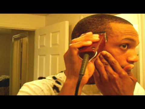 [Part 1] Learn How To Cut Your Own Hair!   *Deon Haircuts 101*