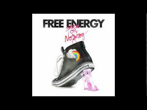 Free Energy - Dark Trance