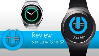 Samsung Gear S2 Review en Español