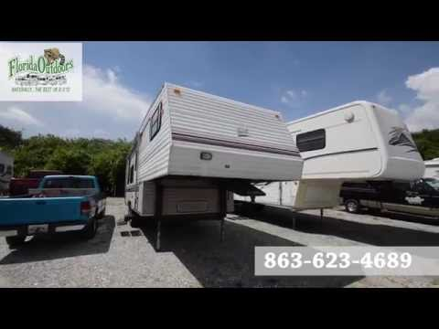 1992 Nomad Skyline | Florida Outdoors RV