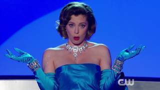 "The Math of Love Triangles - feat. Rachel Bloom - ""Crazy Ex-Girlfriend"""