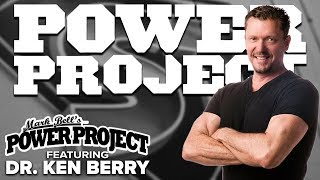 Mark Bell's Power Project EP 267 - Dr. Ken Berry Author of Lies My Doctor Told Me