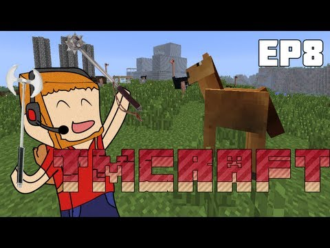 TMCraft Ep8   +    