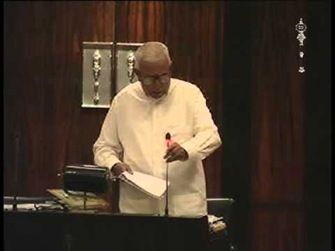 Web Debate,mangala Samaraweera, Ajith Perera 06.06.2014 video