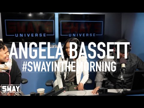 The Iconic Angela Bassett Gives Thoughts on the Oscars, Staying  Classy and Showing Skin