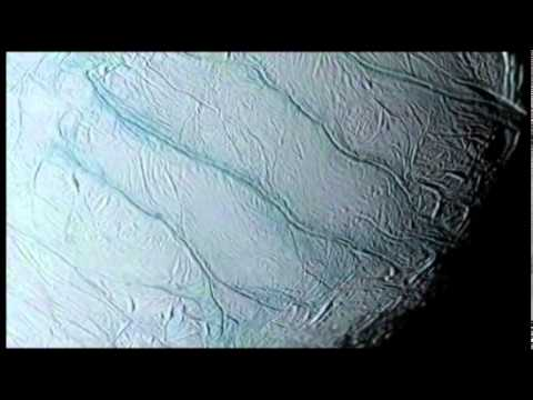 Enceladus: Saturn's Refreshing Secret