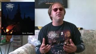 download lagu Darkthrone - Arctic Thunder Album Review gratis
