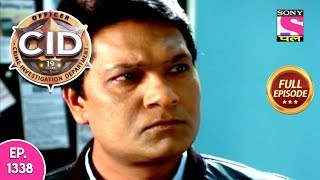 CID - Full Episode 1338 - 23rd September, 2018