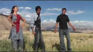 Tsesems (Tse-sems) Ladakhi Movie Song  Miyul Zambuling Na