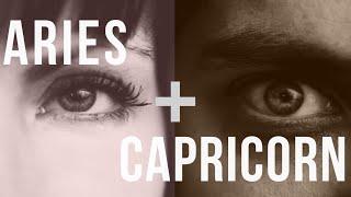Aries & Capricorn: Love Compatibility