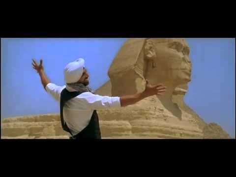 Tere Ore - Singh is King 720p HD (zee-tasmia)