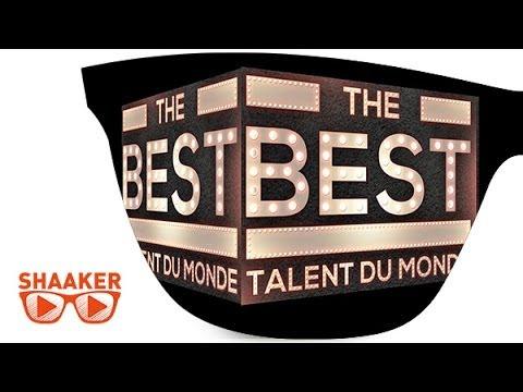 The Best talent du monde - Shaaker