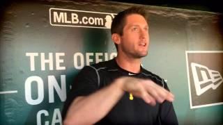David Freese returns to Busch Stadium