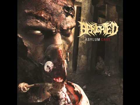 Benighted - Prey