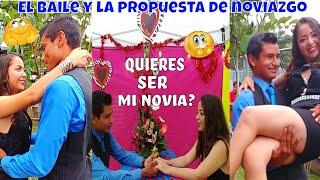 INCREIBLE! Julio le propone noviazgo a Sofy😱 Que momento mas tenso para Julio 😰 Capitulo 11
