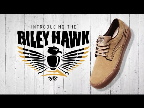 LAKAI: RILEY HAWK COMMERCIAL