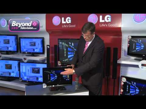Beyond TV LG 3300 LED