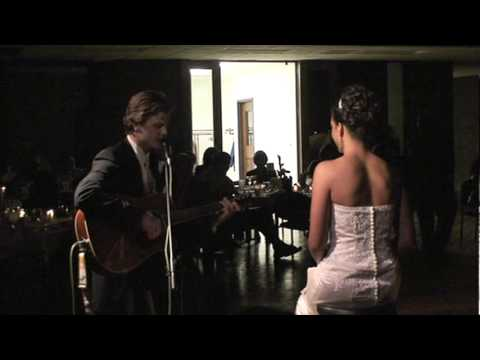 Wedding Day Cover of Brad Paisley's Then